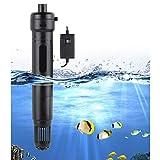 Stérilisateur UV pour Aquarium Élimination des algues Germicide de la Lampe Purifier l'étang...