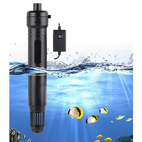 Water Lamp Germicidal Algae Removal Aquarium UV Sterilizer Purify Cleaner Pond Fish Coral Reef Tank Lamp Sterilization 5W