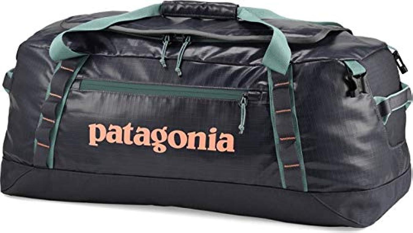 写真亡命衝動[パタゴニア]Patagonia Black Hole Duffel Bag ブラックホール ダッフル 60L 49341 Smolder Blue [並行輸入品]