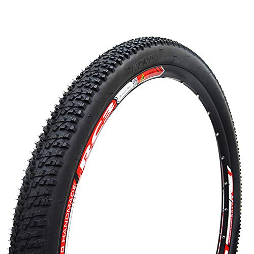 LHYAN Bike Tire,26'x2.1'Inch,Mountain Bicycle Folding Replacement Tires