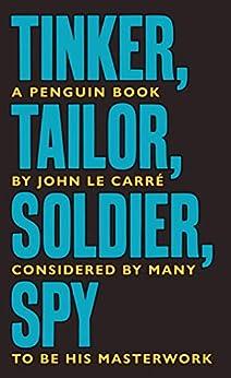 Tinker Tailor Soldier Spy (Penguin Modern Classics) by [John le Carré]