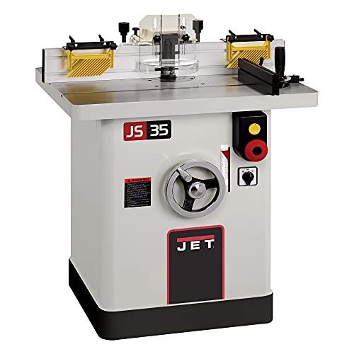 JET JWS-35X5-1 Woodworking Shaper