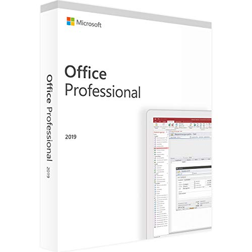 Office 2019 Professional Plus - Licenza Retail - Consegna 48h - PuglieseService