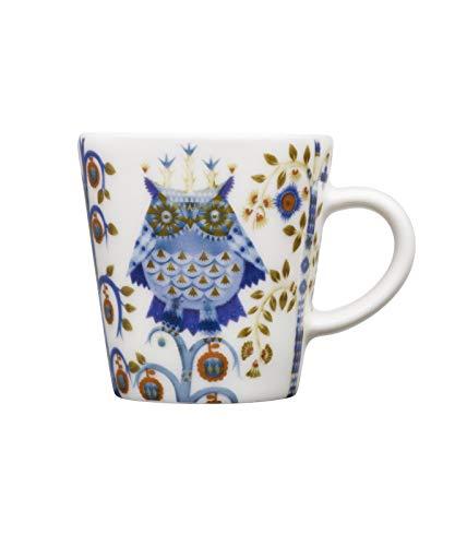 Taika Espressotasse 0.1l, weiß H x Ø 6.3x6.1cm