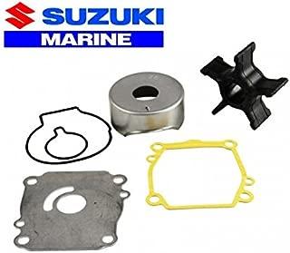 OEM Suzuki Water pump Repair Kit 17400-92J00 DF90, DF100, DF115, DF140 Engines 2006 - 2009