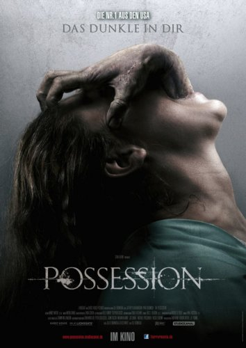 The Possession - Das Dunkle in dir