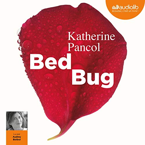 Couverture de Bed Bug