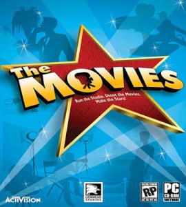 Activision The Movies, PC - Juego (PC, 256 MB, 800MHz, DirectX 9.0c)