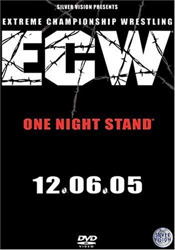 WWE - ECW: One Night Stand 2005