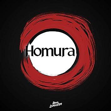 "Homura (From ""Demon Slayer the Movie: Mugen Train"")"
