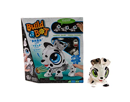 Relevant Play Build-A-Bot Sounds (Dalmatian)