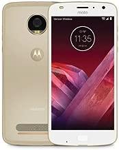 Motorola Moto Z2 Play XT1710-02 32GB Gold - Verizon (Renewed)