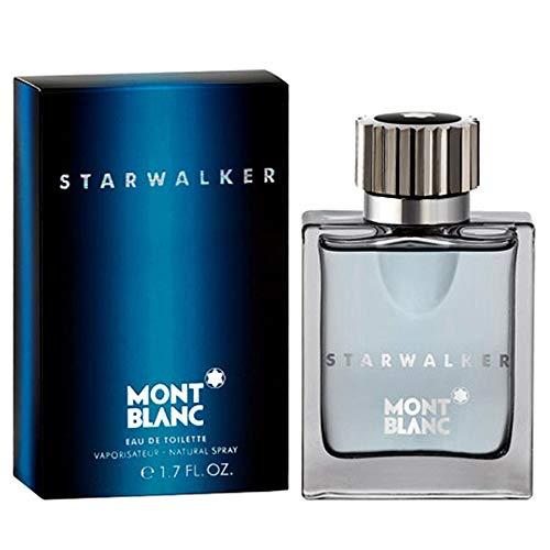 Perfume Starwalker - Montblanc - Eau de Toilette Montblanc Masculino Eau de Toilette