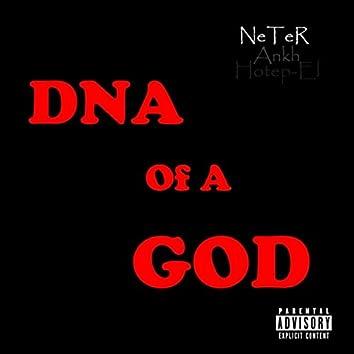 DNA of a God