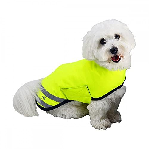 Hyviz riflettore Impermeabile per Cani, Colore: Giallo