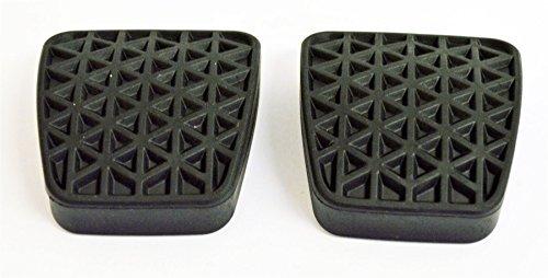 90498309: 2 X Original Bremse Kupplung Gummi Pedal Pads Abdeckungen (1 Paar Neu von Lsc