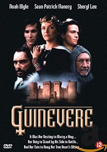 Guinevere - Sean patrick Flanery- Sheryl lee - EU Import - englische Tonspur