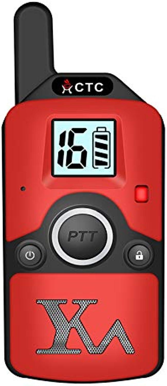 precio razonable HM2 Walkie-Talkie para Niños Mini-walkie-Talkie Civil Portátil inalámbrico inalámbrico inalámbrico Walkie-Talkie inalámbrico Campo de súpervivencia Viajes  contador genuino