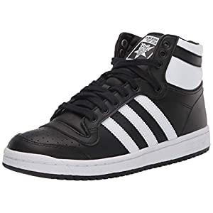 adidas Originals Men's Top Ten Hi Running Shoe