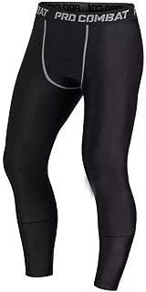 Champion Leggings Ni/ña negros 403772 KK001 Talla 7-8 a/ños