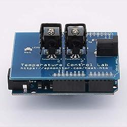 ChE 436: Temperature Control Lab | Dynamics and Control