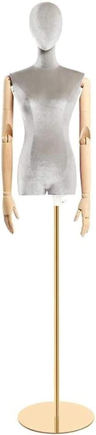 ZRONGQF Dress Form Mannequin Models Seattle Mall Super intense SALE Female