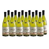 Saint-Véran Blanc 2017 - Bio - Domaine de la Croix Senaillet - Vin AOC Blanc de Bourgogne - Cépage Chardonnay - Lot de 12x75cl