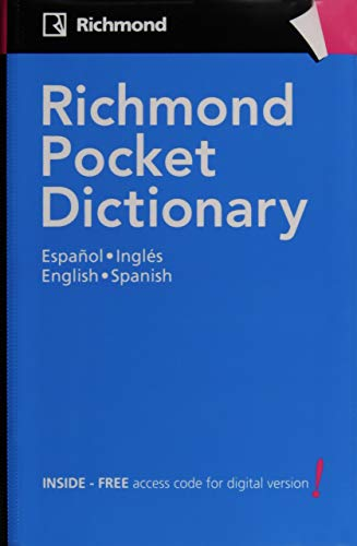 NEW RICHMOND POCKET DICTIONARY - 9788466814164