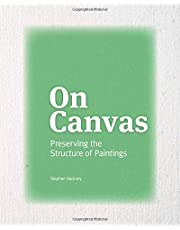 On Canvas: Preserving the Structure of Paintings