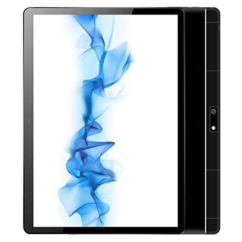 ELLENS Tableta Google Android de 10 Pulgadas, Tableta Phablet 3G, ROM de 2GB RAM 32GB, Cámara Dual SIM Dual, Batería 4000mAh