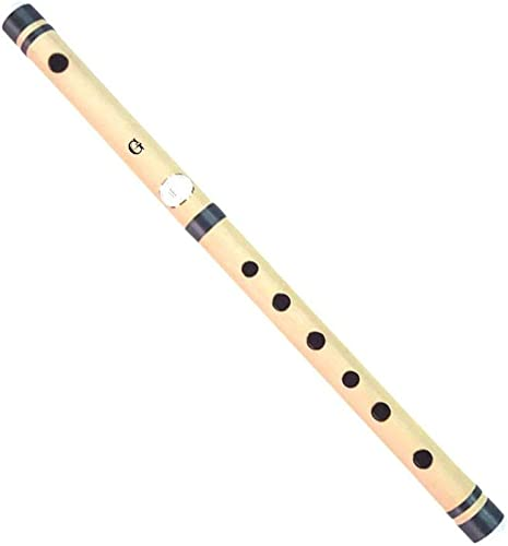 Cola Music Natural G Scale Flute