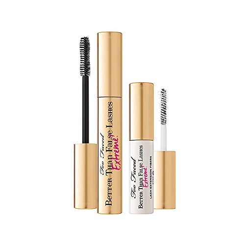 Too Faced Better Than False Lashes Extreme 0.29 oz