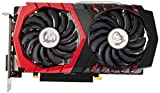 MSI GeForce GTX 1050 Ti Gaming X 4G - 3