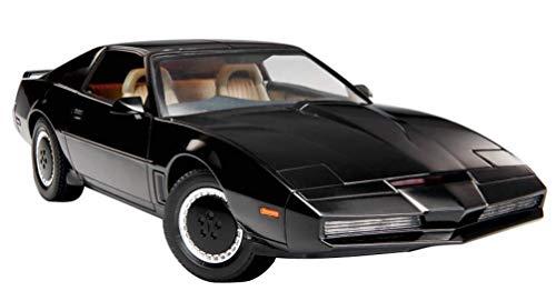 AOSHIMA - K.I.T.T. Knight Rider Car Model KITT de TV SERIES Saison 1 Kit de montage - Échelle 1/24