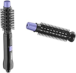 Conair 2-in-1 Hot Air Styler, Styling Curl Brush