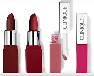 Clinique Pop Lip Sampler Gift Set