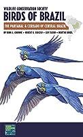 Wildlife Conservation Society Birds of Brazil: The Pantanal & Cerrado of Central Brazil