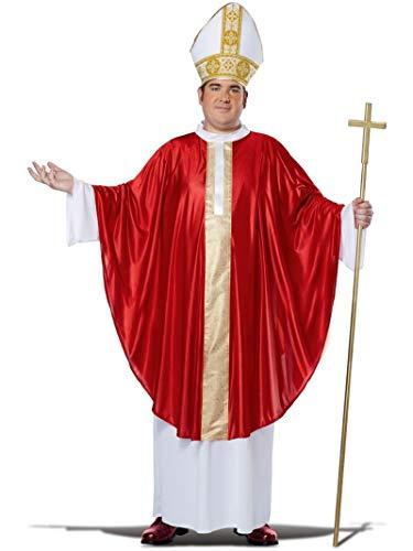California Costumes 01737 - Costume Da Papa Per Uomo, Taglia Plus 4XL - 5XL EU