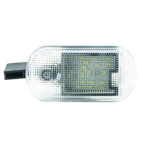 Do!LED LED Handschuhfach Beleuchtung Innenraum Plug&Play Module