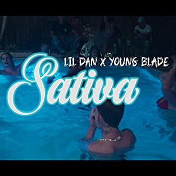 Sativa (feat. Young Blade)