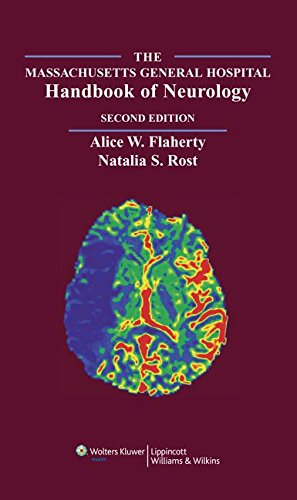 The Massachusetts General Hospital Handbook of Neurology