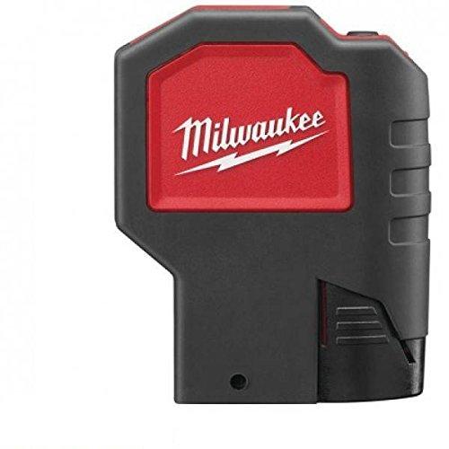 Milwaukee 0002154lotlaser Tonerkassette, kompakt, 12V-Batterie