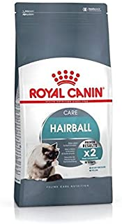 ROYAL CANIN FELINE CARE NUTRITION INTENSE HAIRBALL 2 KG DRY CAT FOOD