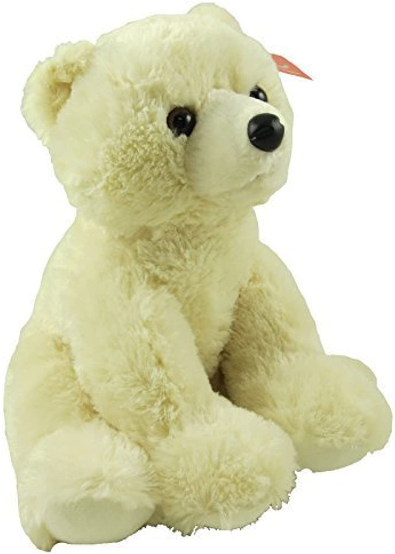 Polar Bear Plush Toy by Aurora World