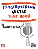 Fingerpicking Guitar Tune Book