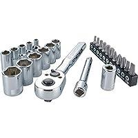Craftsman 24-Piece Socket Set