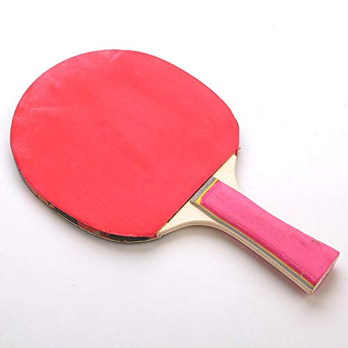 Lowest Prices! Jdeepued Table Tennis Paddle Table Tennis Rackets Training Table Tennis Rackets Singl...