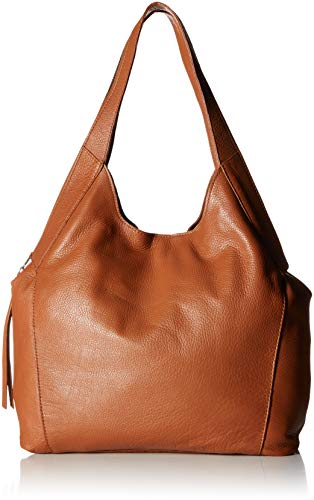 Kooba Handbags Oakland Tobo-Tote/hobo,  Caramel, One Size