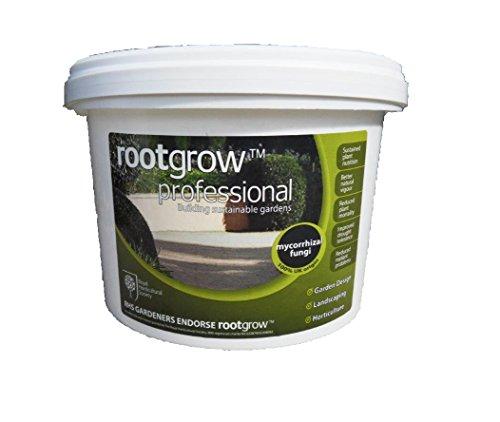 Empathy RHS Rootgrow Mykorrhiza wachstumsmittel für Wurzeln,...
