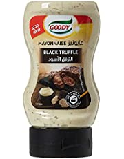 Goody-Black Truffle Mayonnaise-250 gm